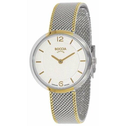 Наручные часы BOCCIA 3266-06 boccia bcc 3266 05