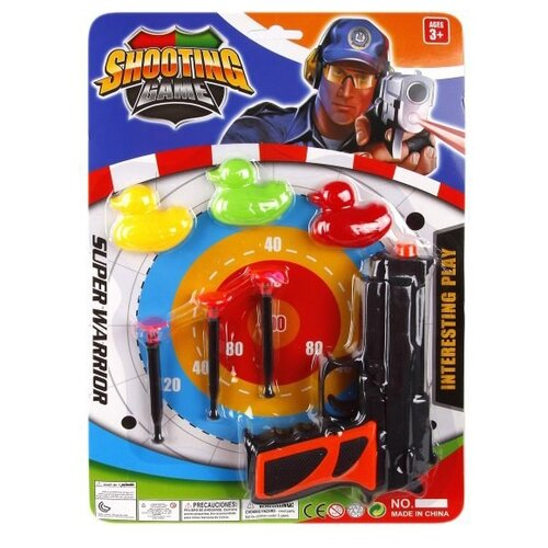 Игровой набор Наша игрушка 755-2