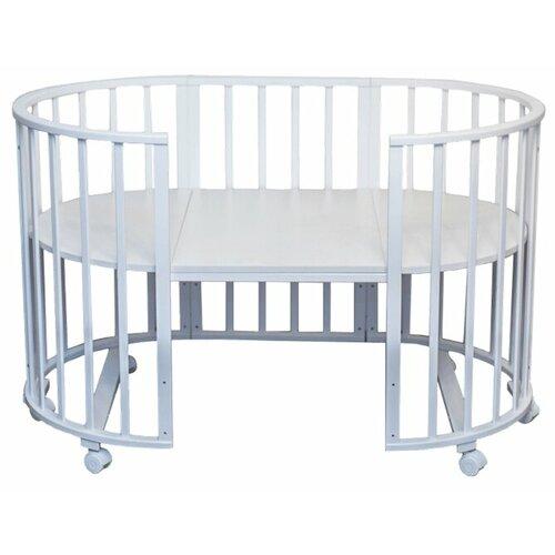 Кроватка Папа Карло 1 5