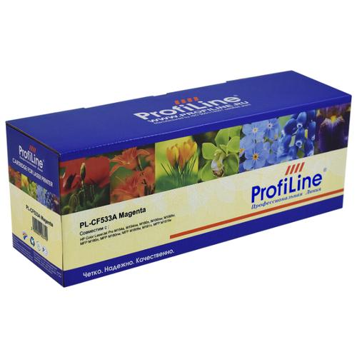 Фото - Картридж ProfiLine PL-CF533A-M картридж profiline pl c9733a m