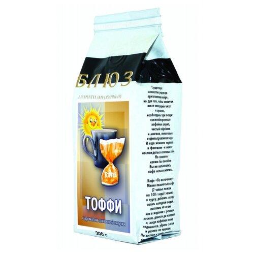 Кофе в зернах Блюз Тоффи