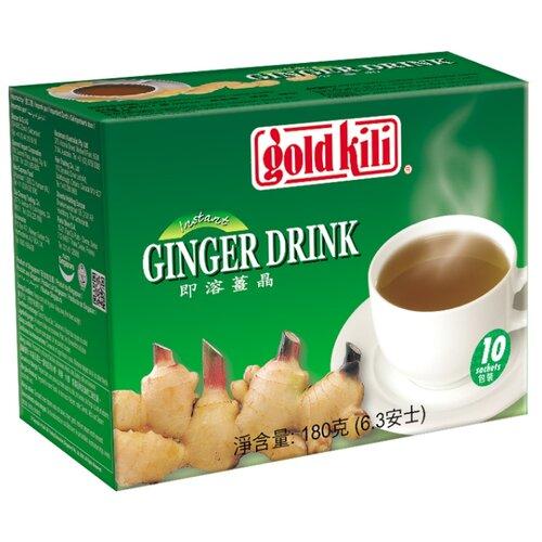 Чайный напиток Gold kili Ginger
