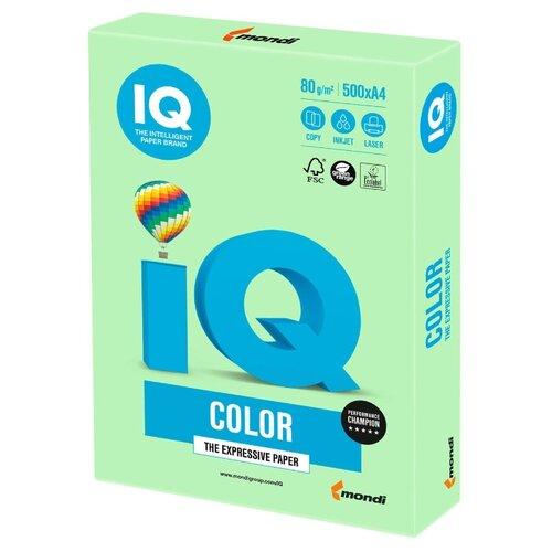 Фото - Бумага A4 500 шт. IQ color MG28 гель лак для ногтей iq beauty iq beauty iq001lwcqky9