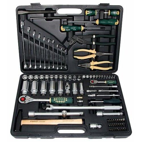 Набор инструментов FORCE 4911 набор инструментов force 41391