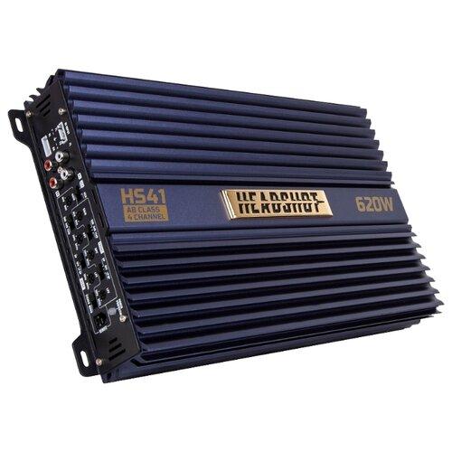 усилитель звука kicx ap 2 80ab 2 канальный 2x80 вт Автомобильный усилитель Kicx