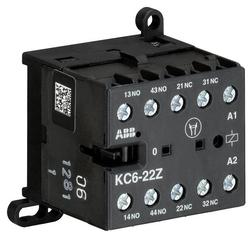 Вспомогательный контактор/реле ABB GJH1213001R0223