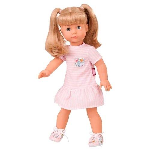 Кукла Gotz Джессика лето 46 см