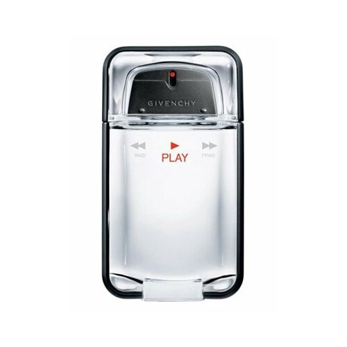 Туалетная вода GIVENCHY Play givenchy play arty color edition