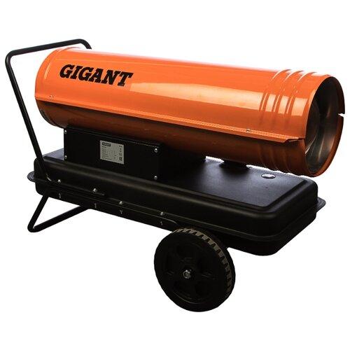 Дизельная тепловая пушка GIGANT DHG 30 D