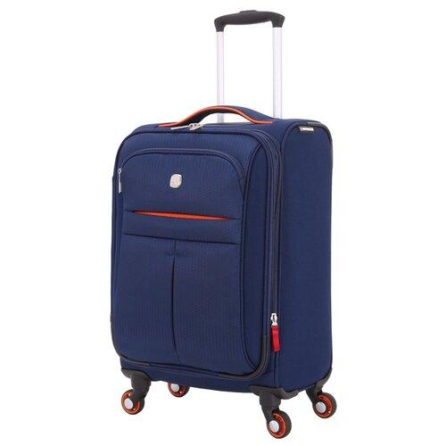 Чемодан WENGER AROSA S 30 л чемодан wenger zurich ii цвет черный 48 см x 30 см x 72 см 104 л