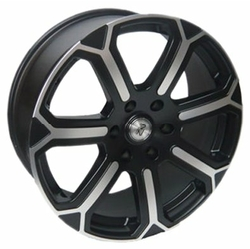 Колесный диск NZ Wheels SH638