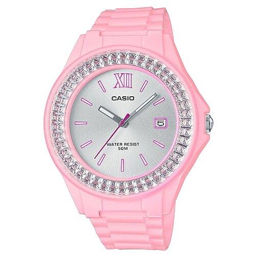 Наручные часы CASIO LX-500H-4E4 женские часы casio lx 500h 4e2