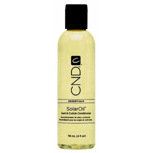 Масло CND Nail and Cuticle Care cnd