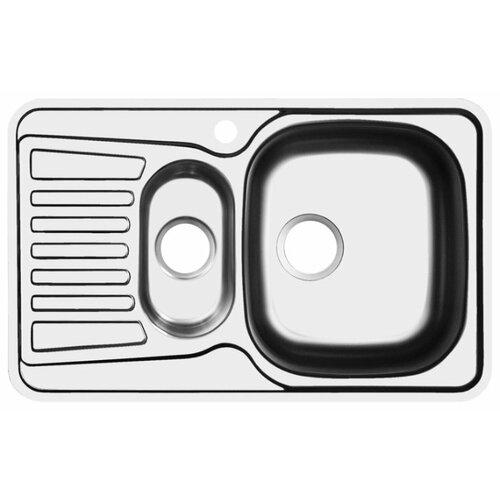 Врезная кухонная мойка UKINOX