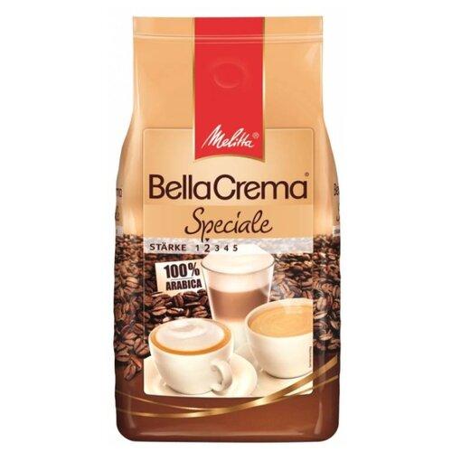 Кофе в зернах Melitta Bella