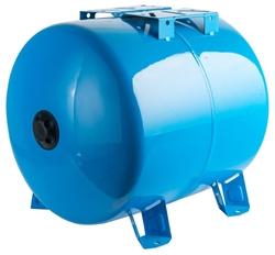 Гидроаккумулятор STOUT STW-0003-000100 100 л горизонтальная установка