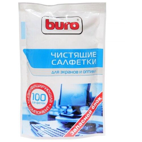 Фото - Buro BU-Zscreen влажные лосьон против выпадения волос kapous profilactic 100 мл