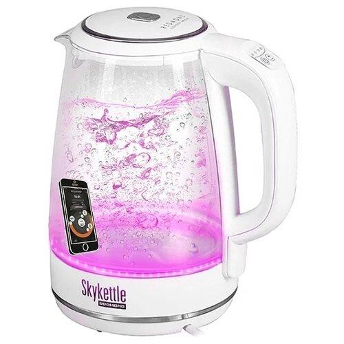 умный чайник светильник redmond skykettle g200s Чайник REDMOND SkyKettle G203S