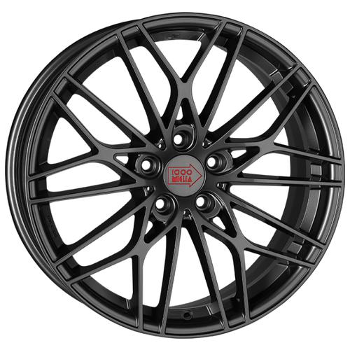 Фото - Колесный диск 1000 Miglia MM1015 aero 1000 black