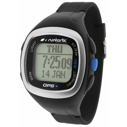 Часы Runtastic GPS Watch and Heart Rate Monitor