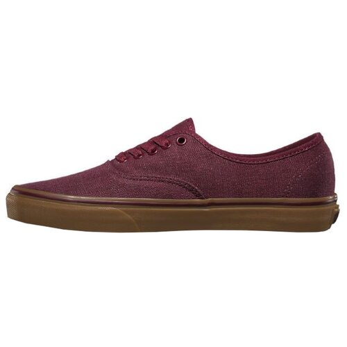 Кеды VANS Authentic Washed Canvas фото