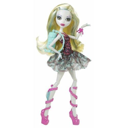 Фото - Кукла Monster High Класс танцев кукла элль иди boo york monster high