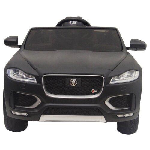 каталки rivertoys bentley jy z04a RiverToys Автомобиль Jaguar