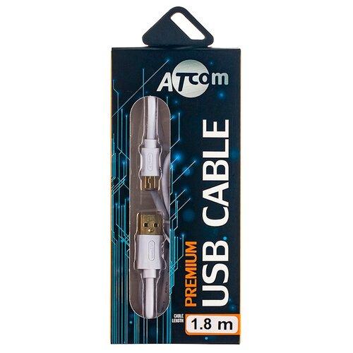 Кабель Atcom Premium USB -
