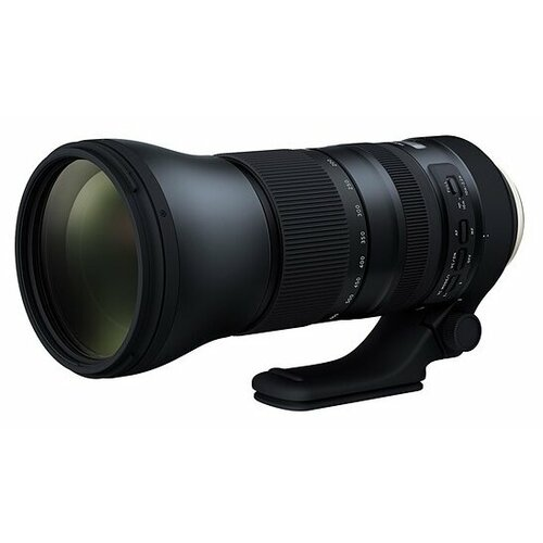 Фото - Объектив Tamron SP AF 150-600mm объектив