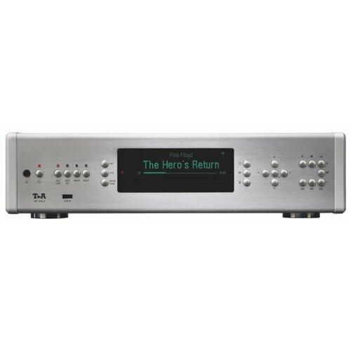 CD-ресивер T+A MP 1000 E cd ресивер t a cala cdr black