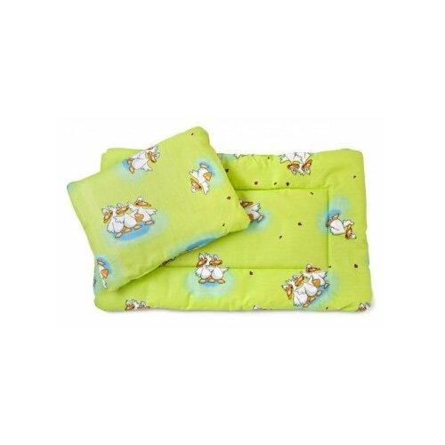 Фото - Комплект для люльки Осьминожка люлька комплект люльки для новорожденного babyzen newborn pack black для yoyo
