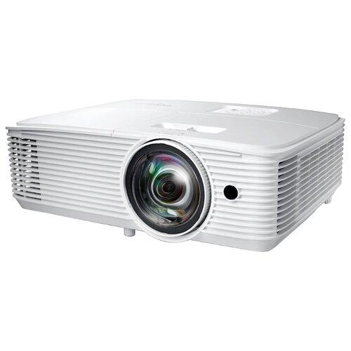 Фото - Проектор Optoma X308STe проектор optoma x308ste white dlp 1024 х 768 4 3 3500 lm 22000 1