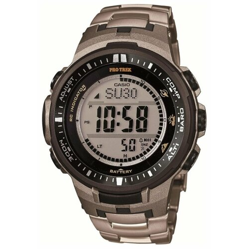Наручные часы CASIO PRW-3000T-7E casio prw 1300 1v