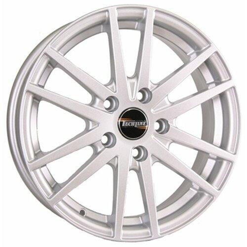 Фото - Колесный диск Tech-Line 535 колесный диск tech line 532