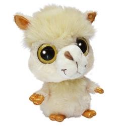 Мягкая игрушка Aurora YooHoo & friends Альпака 12 см