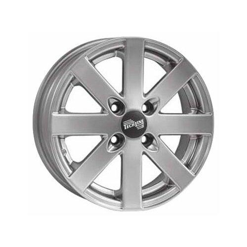 Фото - Колесный диск Tech-Line 412 колесный диск tech line 532