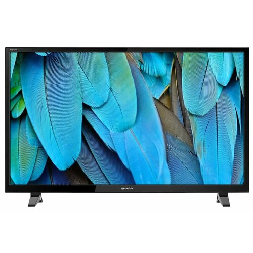 Телевизор Sharp LC-48CFE4042E led телевизор sharp lc 32hg3142e