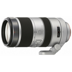 Объектив Sony 70-400mm f/4-5.6G SSM (SAL-70400G)
