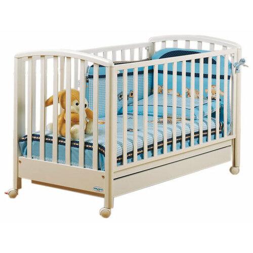 Кроватка Baby Italia Dalia кеды piazza italia piazza italia pi022awaxwd7