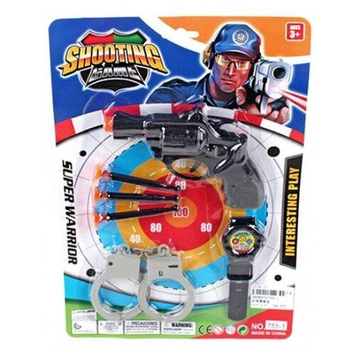 Игровой набор Наша игрушка 755-1