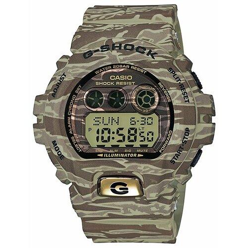 Наручные часы CASIO GD-X6900TC-5 наручные часы casio gd 400mb 1