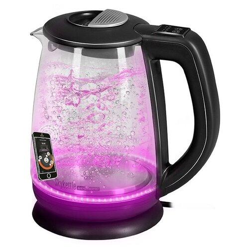 умный чайник светильник redmond skykettle g200s Чайник REDMOND SkyKettle G214S
