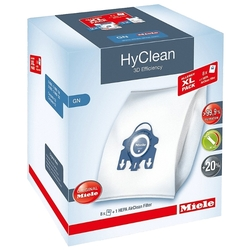 Miele Комплект GN Allergy XL HyClean 3D