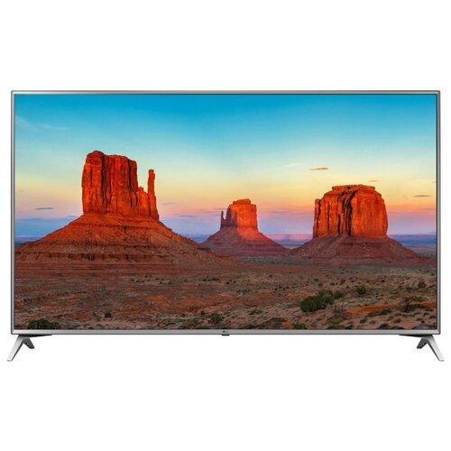 Телевизор LG 55UK6510 54.6 2018