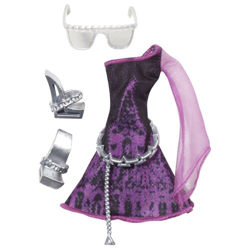 Monster High Комплект одежды и