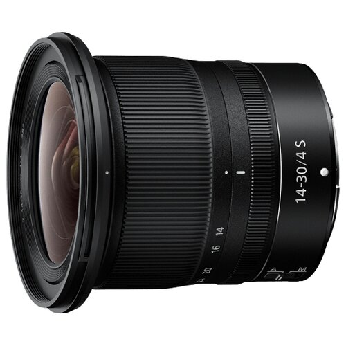 Фото - Объектив Nikon 14-30mm f 4S объектив