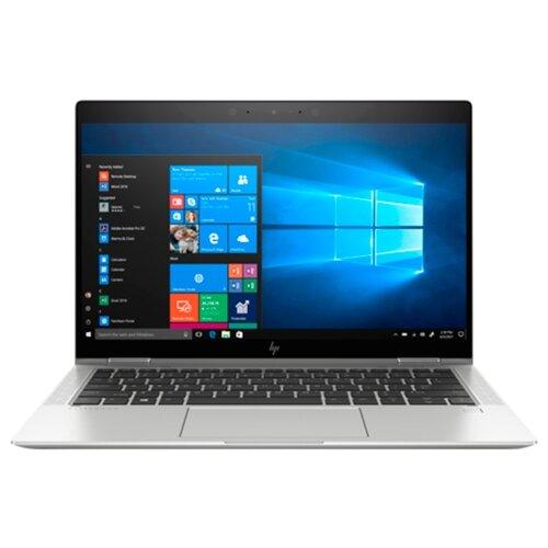 Ноутбук HP EliteBook x360 1030 G4 ноутбук hp envy x360 15 cp0007ur 4tu01ea серебристый