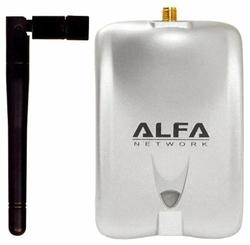 Wi-Fi адаптер Alfa Network AWUS036H
