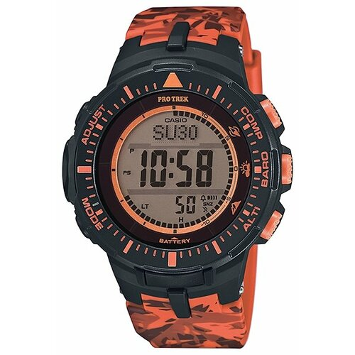 Наручные часы CASIO PRG-300CM-4 casio prg 300 3