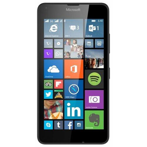 Смартфон Microsoft Lumia 640 3G смартфон